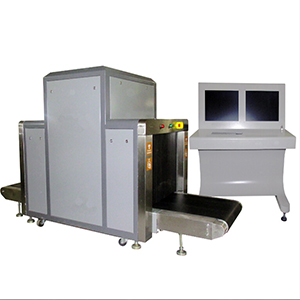 Baggage X Ray Scanner 8065 by Pentagon Engineers New Delhi