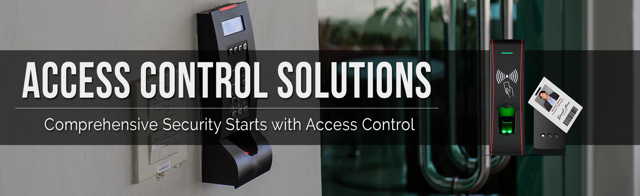 Access Control System Pentagon Engineers