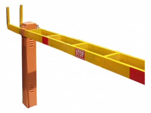 Anti Crash Barriers